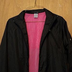 Black Champion Jacket M